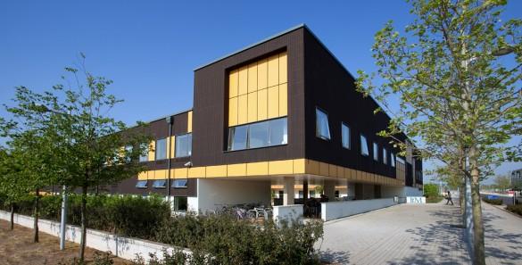 IfM Alan Reece Building